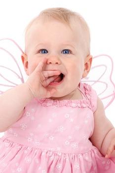 赤ちゃんをおしゃべり上手にするために