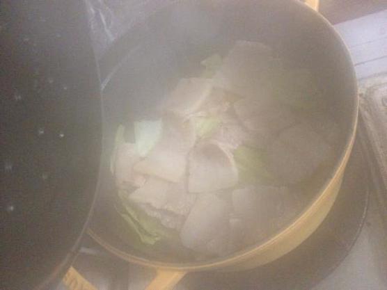 豚肉 キャベツ レシピIMG 6577