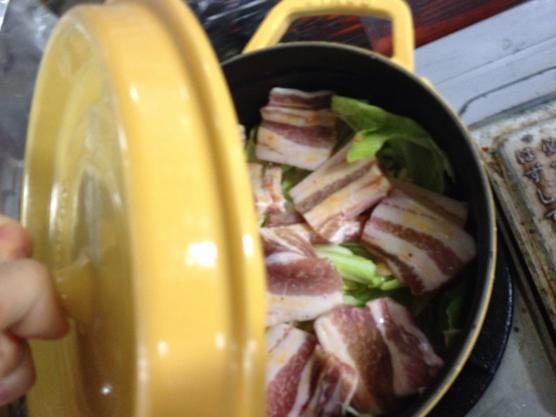 豚肉 キャベツ レシピIMG 6574