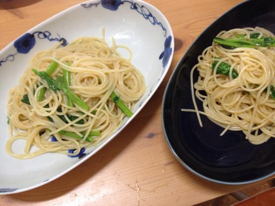 モッツアレラ パスタ レシピIMG 6995