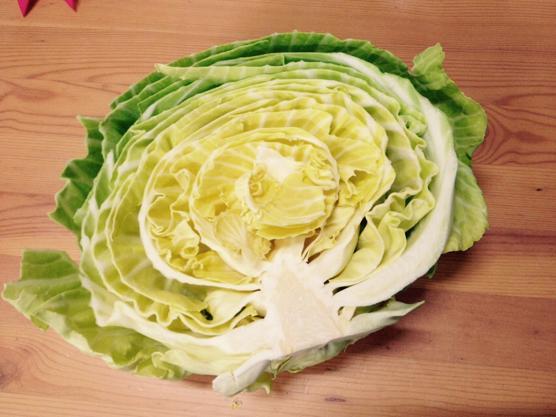 豚肉 キャベツ レシピIMG 6563