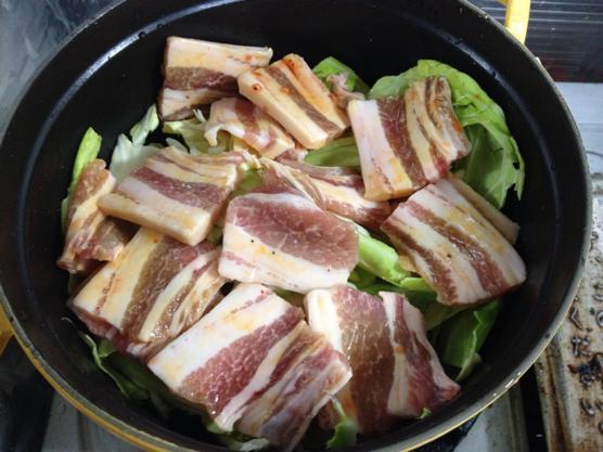 豚肉 キャベツ レシピIMG 6570