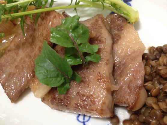 レンズ豆 レシピIMG 6331