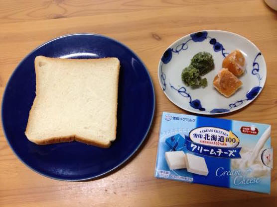 離乳食 パン粥 レシピIMG 7413