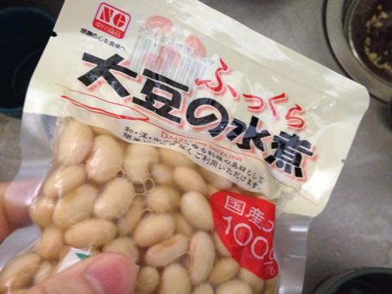 パスタ レシピ ひき肉IMG 7471