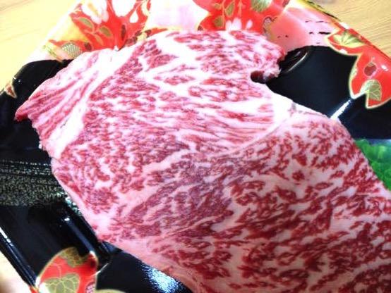 ステーキ丼 レシピIMG 8799