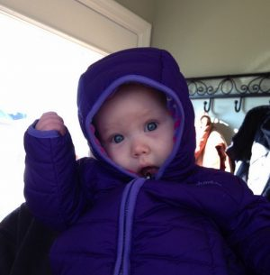 保育園で朝泣く赤ちゃん、いつごろまで泣く?