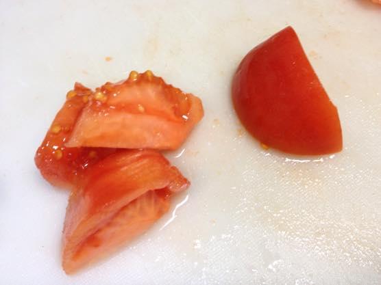 生 トマト 離乳食IMG 8778