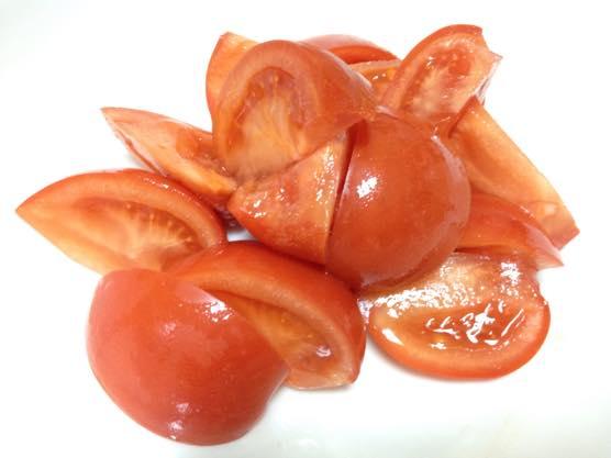 生 トマト 離乳食IMG 8774