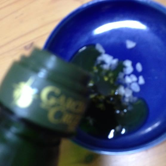 バーニャカウダ レシピ IMG 9563