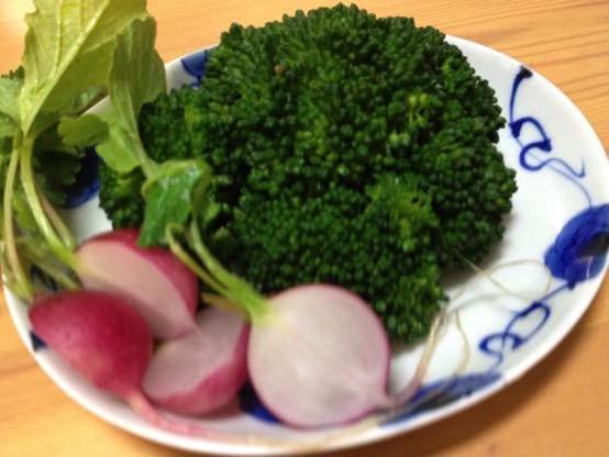 バーニャカウダ レシピ IMG 9552