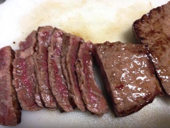 牛たたき レシピ IMG 0978