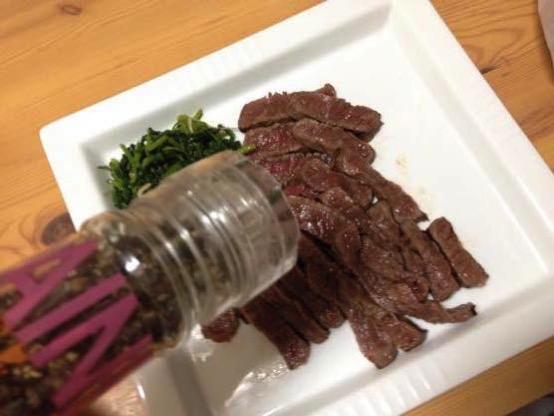 牛たたき レシピ IMG 0992