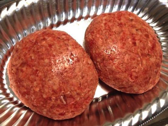 煮込みハンバーグ レシピ 簡単 IMG 1135