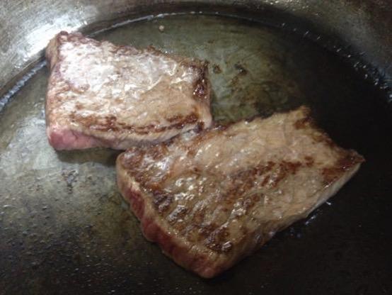 牛たたき レシピ IMG 0966