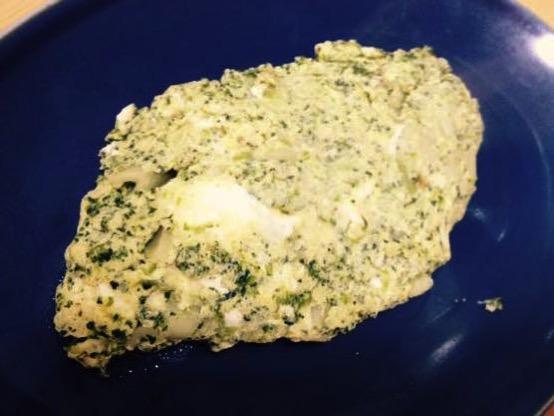 ブロッコリー 離乳食 レシピIMG 3360