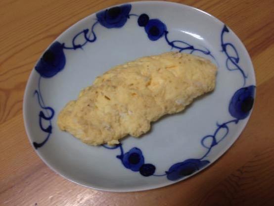離乳食 オムレツ レシピIMG 3939
