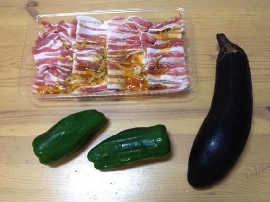 甜麺醤 レシピ 豚肉IMG 4600