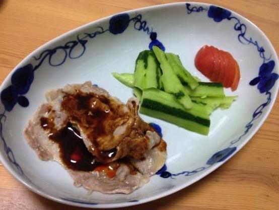 甜麺醤 かんたん レシピIMG 4555