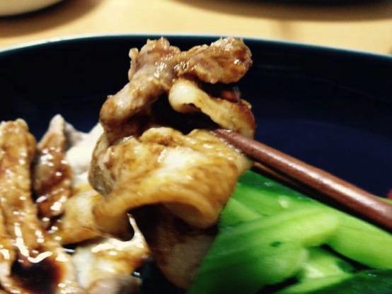 甜麺醤 かんたん レシピIMG 4576