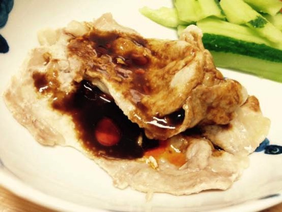 甜麺醤 かんたん レシピIMG 4568