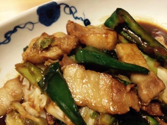本格的な回鍋肉(ホイコウロウ)をかんたんに作るレシピ