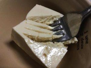 赤ちゃんの離乳食 豆腐 はいつから大丈夫?