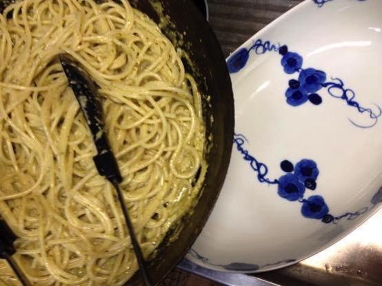 バジルソース レシピ かんたんIMG 7659