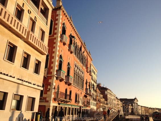 ベネチア 新婚旅行  3735