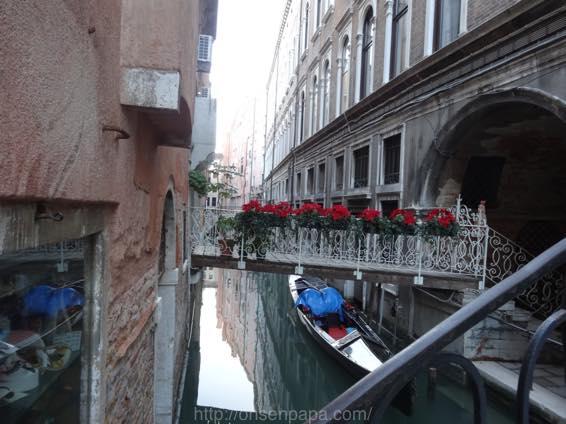 ベネチア 新婚旅行 00157
