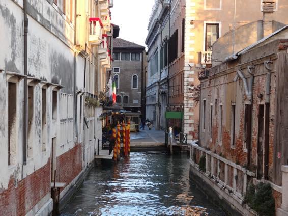 ベネチア 新婚旅行 00985