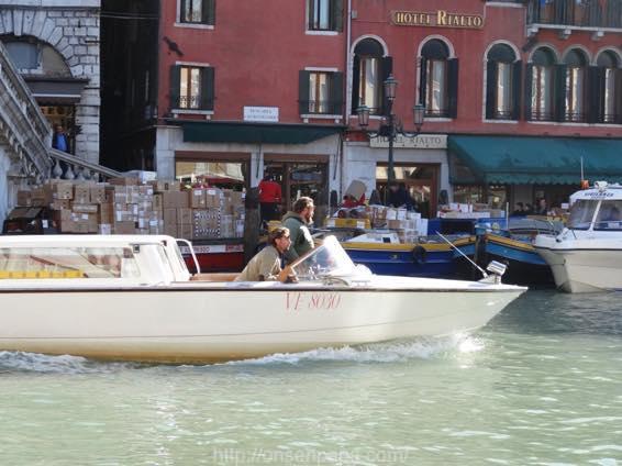イタリア 新婚旅行 ベネチア DSC00420 1024