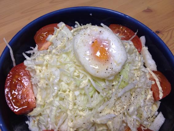 キャベツ ダイエット レシピ IMG 9671