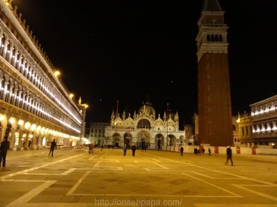 ヴェネツィア 新婚旅行 おすすめ DSC00840 1024