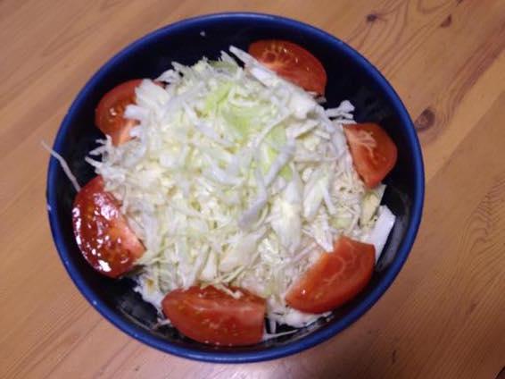 キャベツ ダイエット レシピ IMG 9663