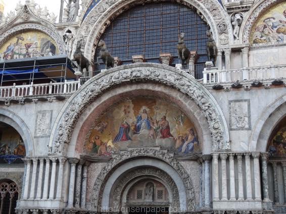 ヴェネツィア 新婚旅行 おすすめ DSC00174 1024