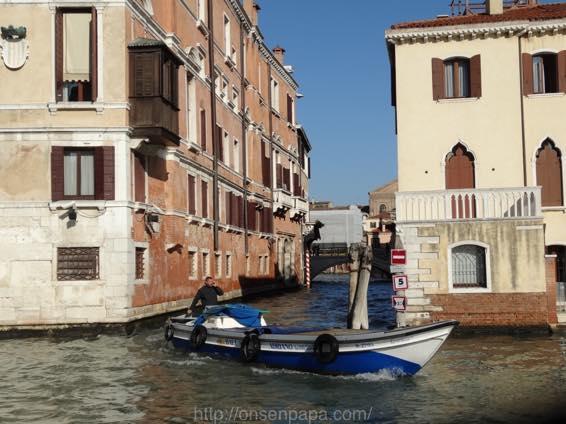 イタリア 新婚旅行 ムラーノ島  DSC00588 1024