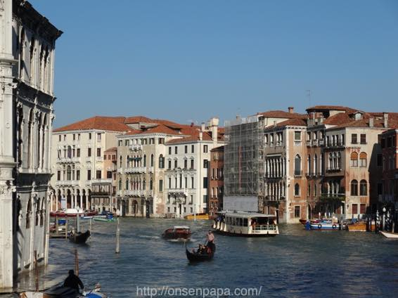 イタリア 新婚旅行 ベネチア DSC00404 1024