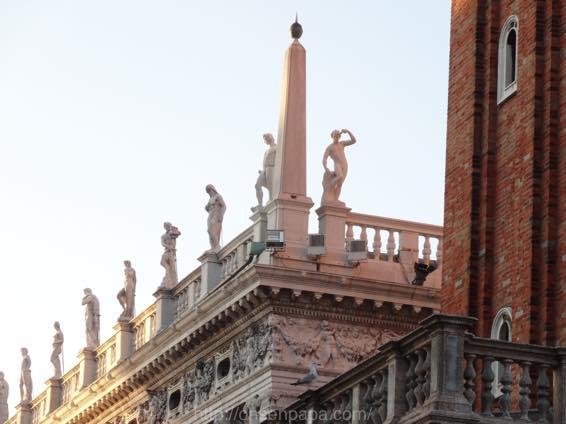 ヴェネツィア 新婚旅行 おすすめ DSC00177 1024