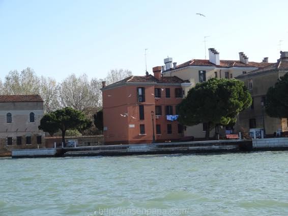 イタリア 新婚旅行 ムラーノ島  DSC00660 1024