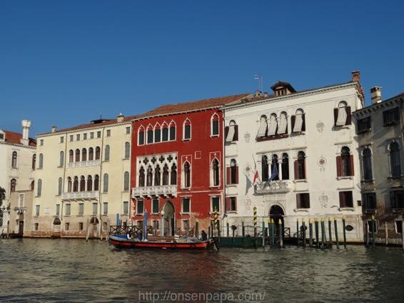 イタリア 新婚旅行 ヴェネツィア DSC01047 1024