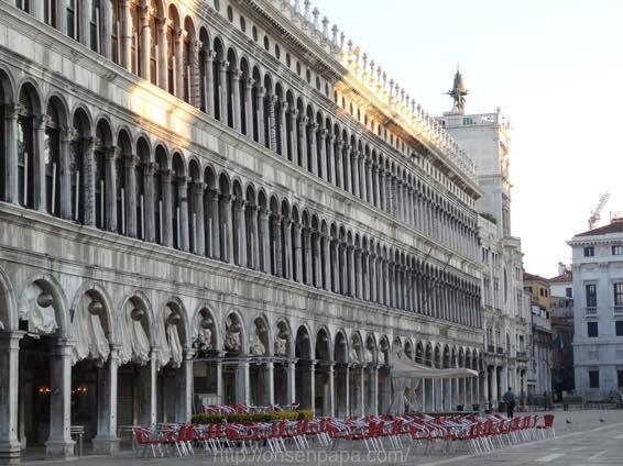 ヴェネツィア 新婚旅行 おすすめ DSC00168 1024