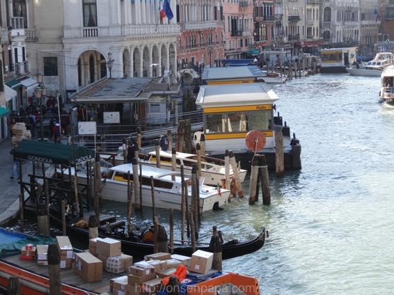 イタリア 新婚旅行 ムラーノ島  DSC00569 1024