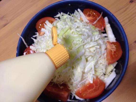 キャベツ ダイエット レシピ IMG 9667