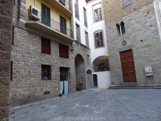 フィレンツェ 観光 おすすめ  01343