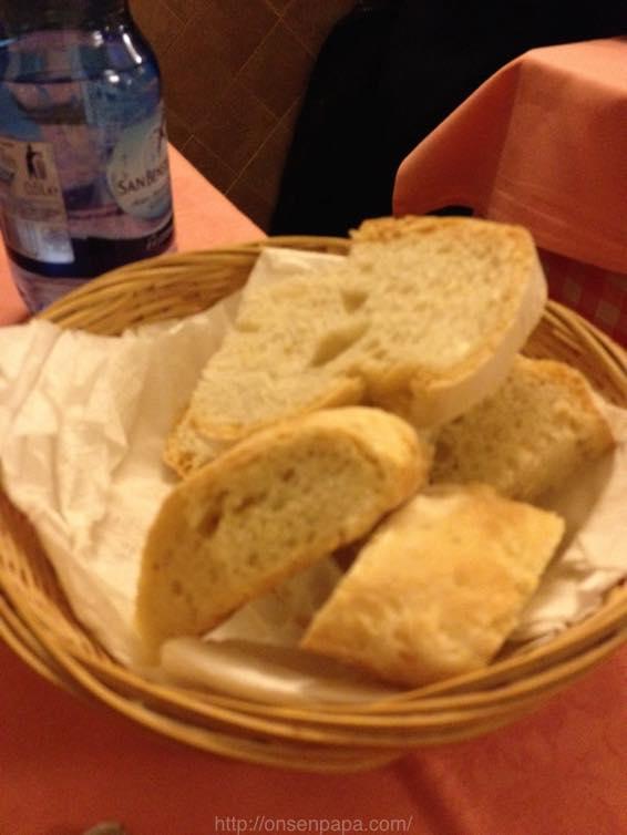 フィレンツェ 食事 おすすめ 1 IMG 3893 1024