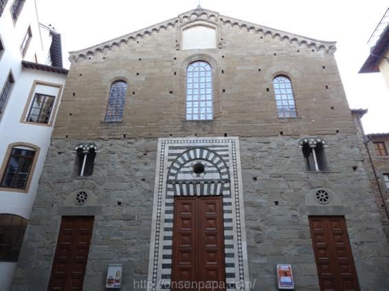 フィレンツェ 観光 おすすめ  01342