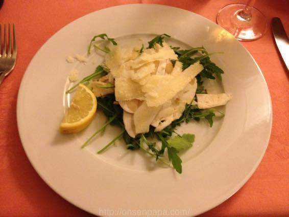 フィレンツェ 食事 おすすめ 1 IMG 3890 1024