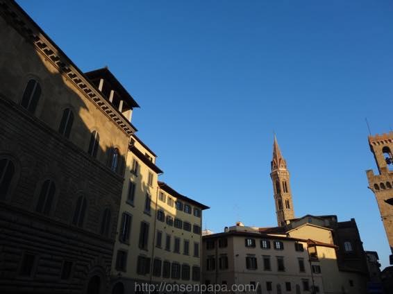 イタリア 新婚旅行 おすすめ フィレンツェ DSC01438 1024