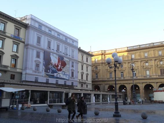フィレンツェ 観光 おすすめ  01375